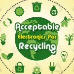 Acceptable Electronics for Recycling Thumb