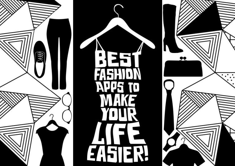Best fashion apps infographic thumb