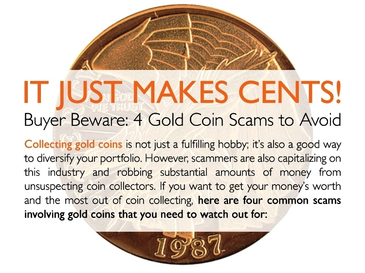 Buyer Beware 4 Gold Coin Scams to Avoid [Infographic] Thumb