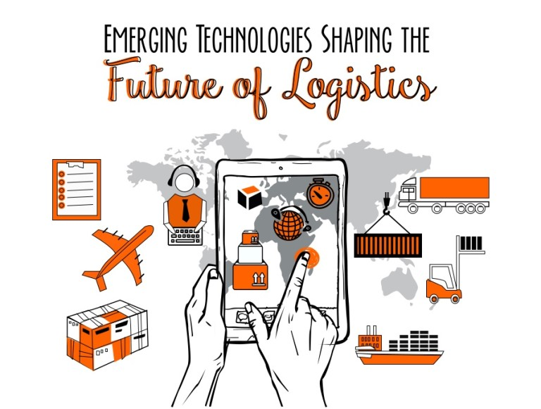 Emerging Trends in Logistics Thumb