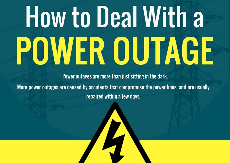 How to Deal with a Power Failure [Infographic] Thumb