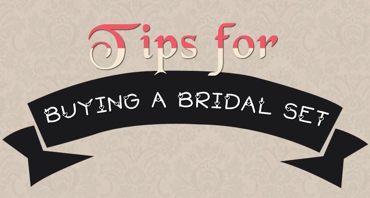 Tips for Buying a Bridal Set Thumb