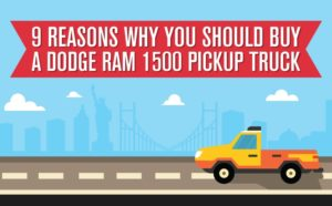 9 Reasons Why You Should Buy a Dodge Ram 1500 Pickup Truck Thumb