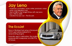 Crazy Celebrity Cars Thumb