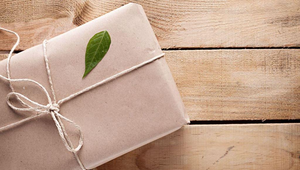 Eco Friendly Branding