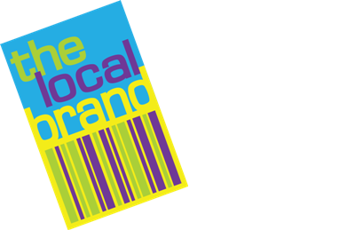 The Local Brand® Logo