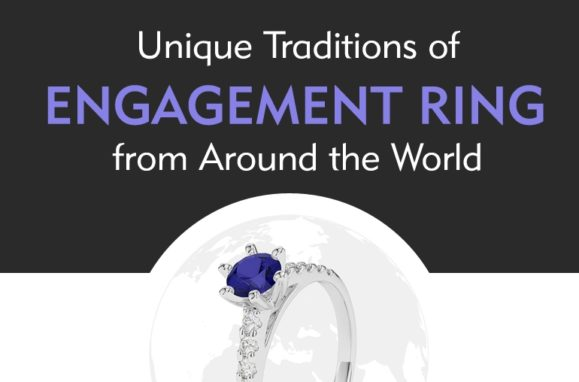 Unique Traditions of Engagement Ring From Around the World Thumb