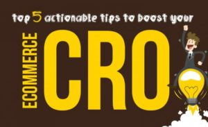 top 5 actionable tips to boost your ecommerce cro thumb