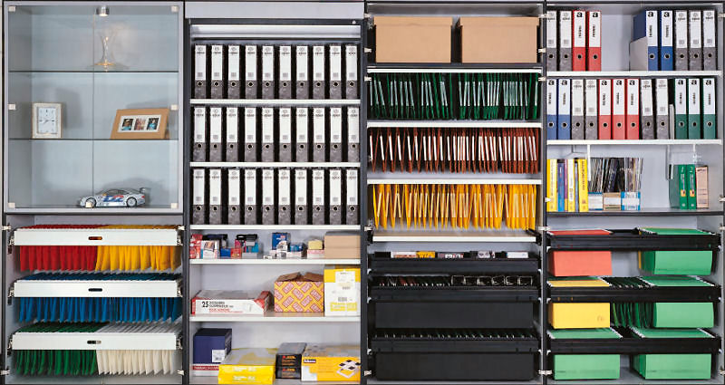 Filing Fiasco How To Help Organize Your Business From The