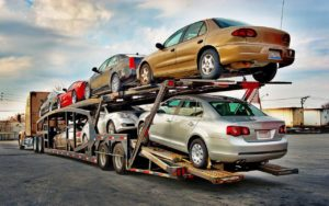 Vehicle relocation in Jaipur