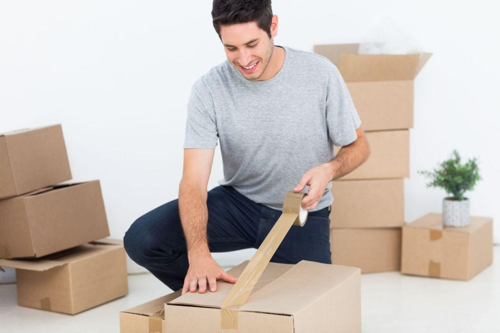 home relocation and moving