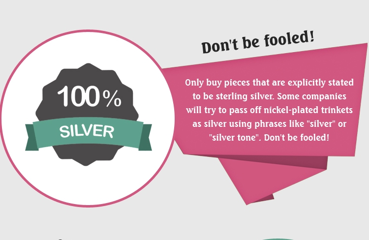 Silver Jewellery How To Know GENUINE or FAKE Thumb