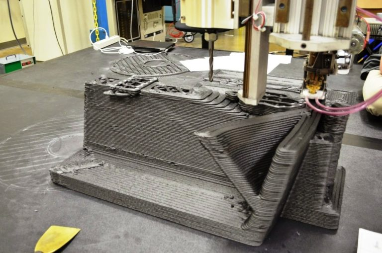 Additive manufacturing and 3D printing