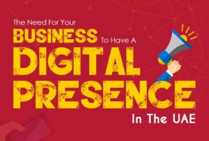 Need for your business to have a digital presence in the uae Thumb