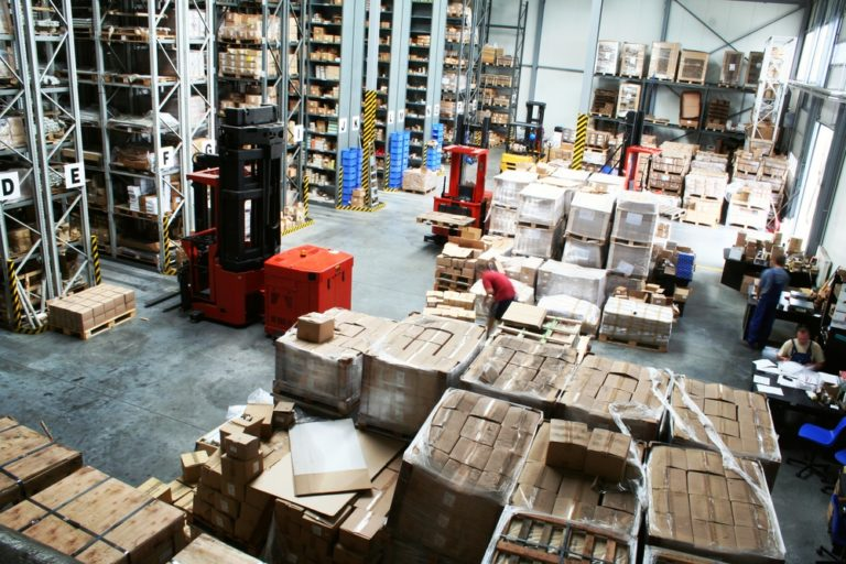 Office inventories and housekeeping