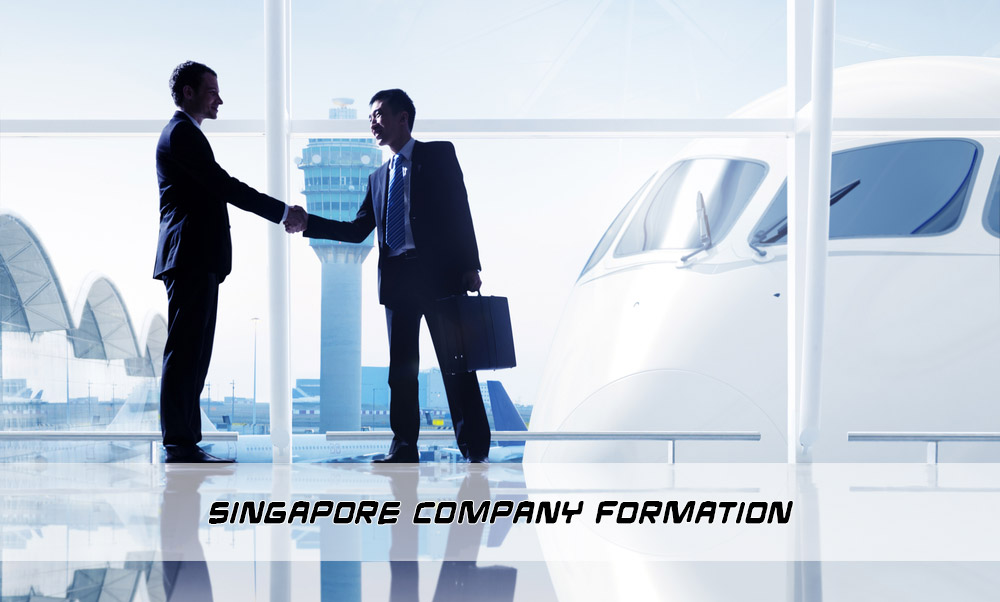Singapore Company Formation