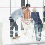 Smarter workplace design