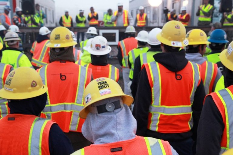 Health and Safety Training at Workplace