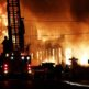 Industrial fire safety compliance