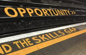 Small Business Skill Gap