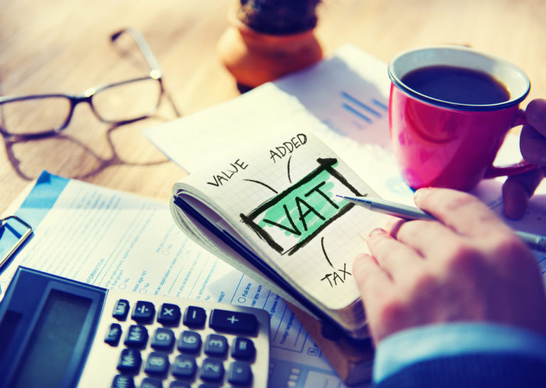 Retail VAT UK