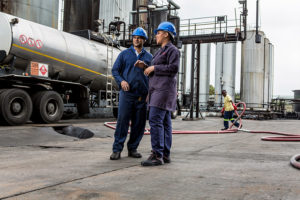 How Safety Shoes Provide The Correct Protection At Work