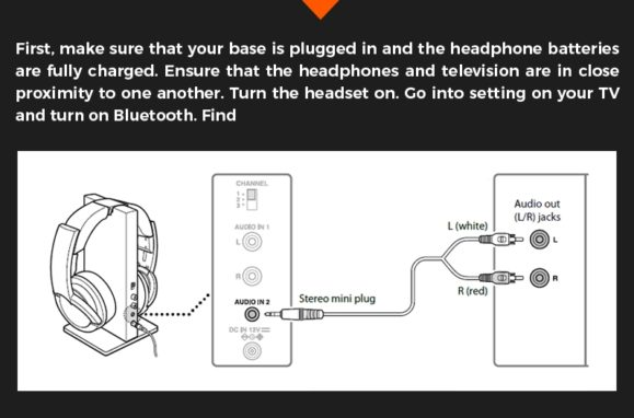 Make your Headphones more useful by connecting it with different devices thumb