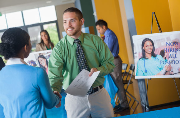 Human Resource Managers
