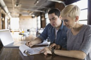 self employed tax deductions