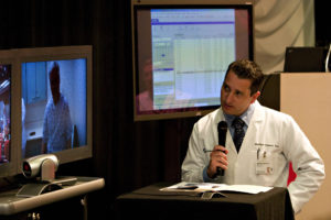 telemedicine technology and markets