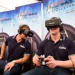 virtual reality tours and out of the box marketing ideas