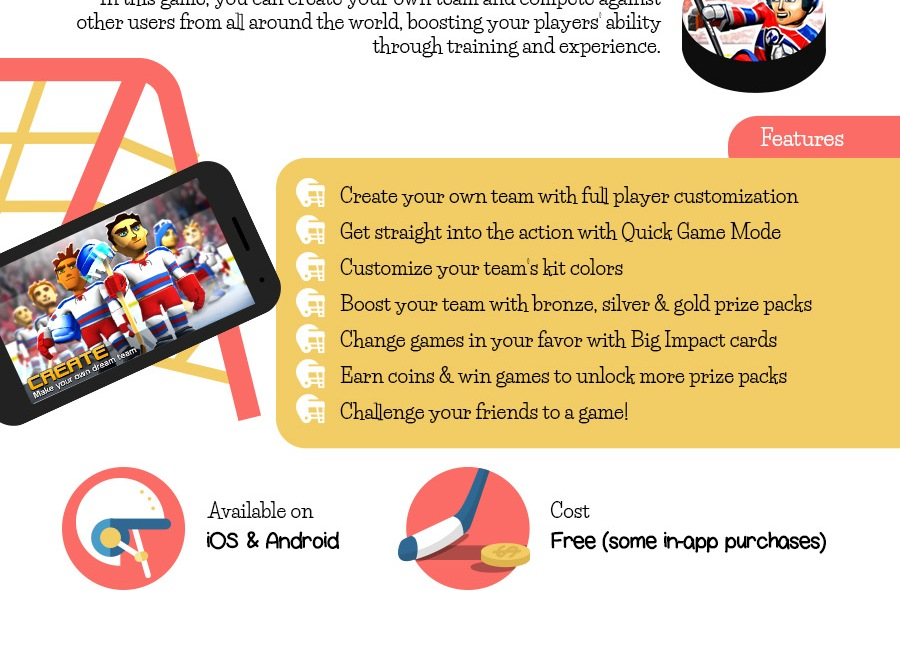 10 Awesome Apps for Hockey Fans thumb