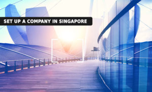 Set Up a Company in Singapore