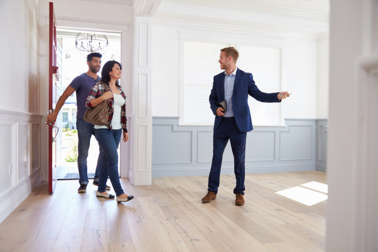 Creative home staging tips