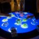 table top multi touch technology