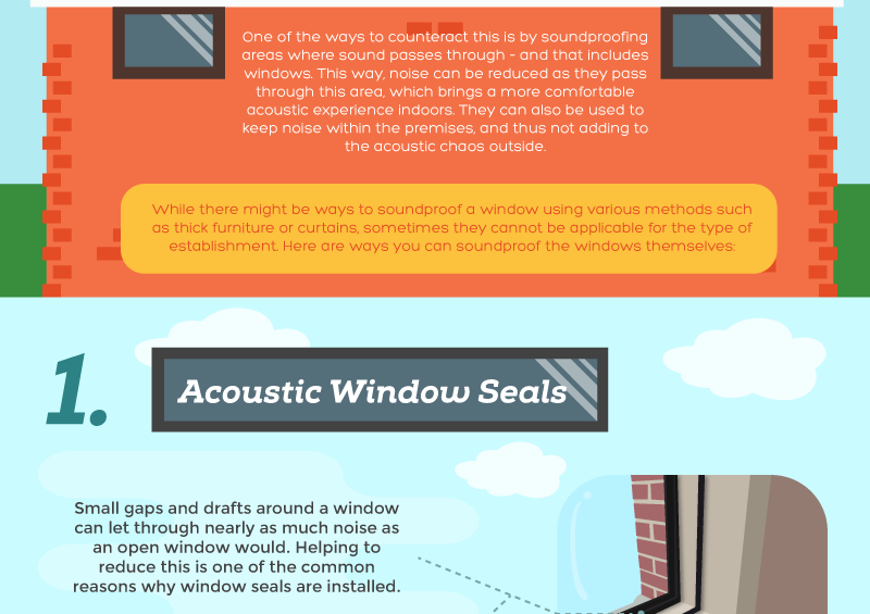 3 Ways You Can Soundproof a Window thumb