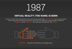 Luminous Infographic VR Thumb