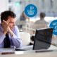 Sales leads through online sources