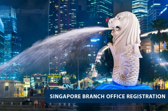 Singapore Branch Office Registration