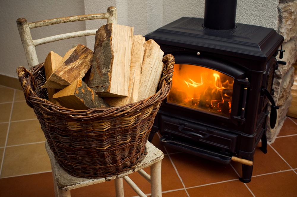 fireplace performance improvements