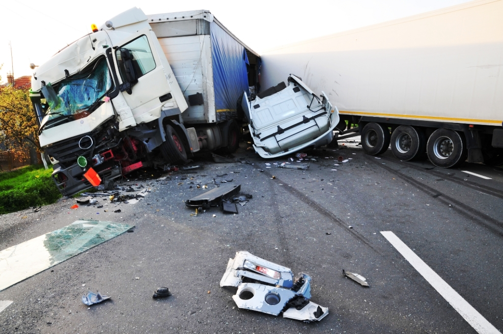 Preventing truck accidents
