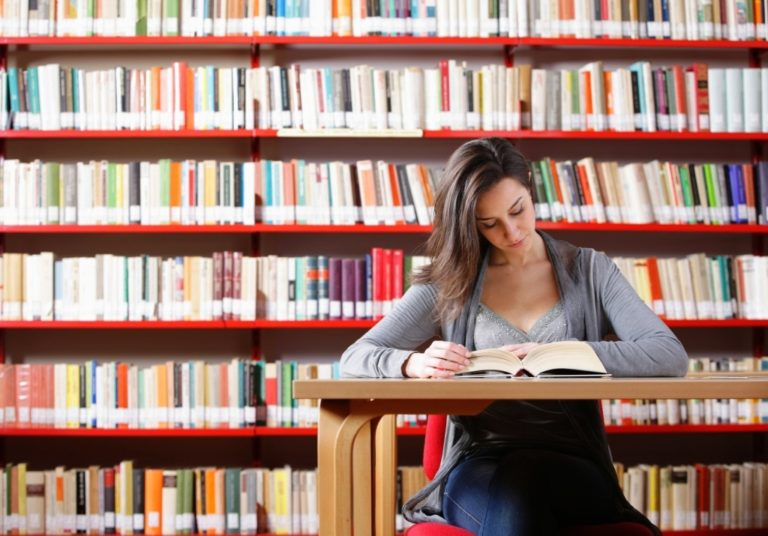 Selecting the right college for studies