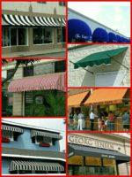 Canopy manufacturer