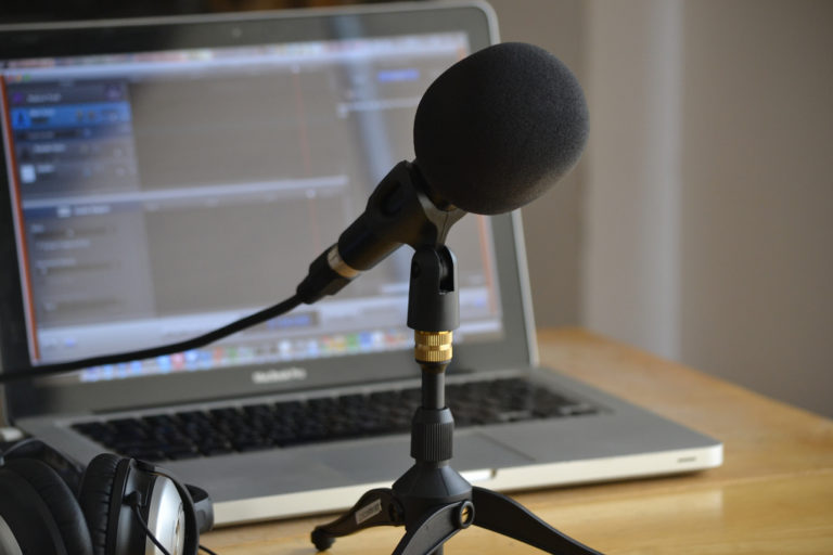 Business Podcasts for local businesses