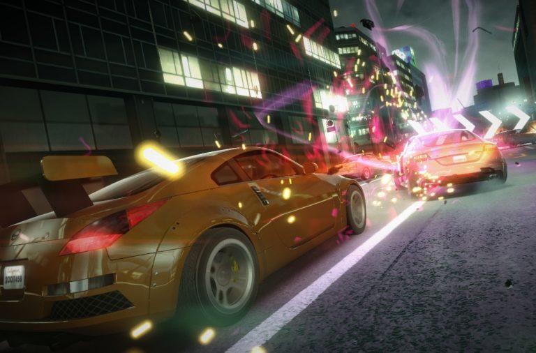 PC car gaming