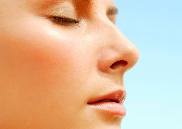 Rhinoplasty and facial beauty