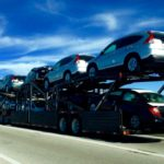 Car transport in Gurgaon India