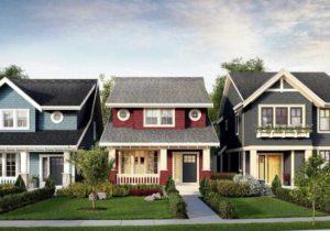 Surrey Property valuations