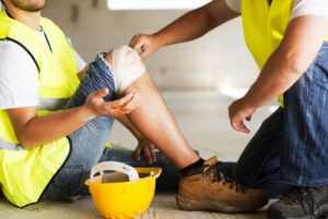 avoiding workplace injuries