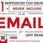 21 Sentences You Should Never Include in an Email for Any Reason thumb